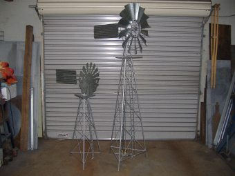 News Info Detail Plans For Building A Model Windmill