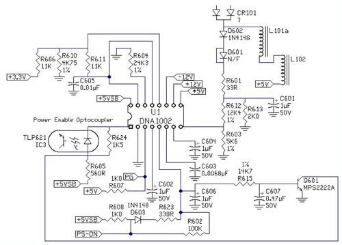 on Dna 30 Wiring Diagram